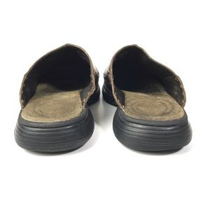 Merrell Shoes - Merrell Mens Slip On Slides Mules Clogs Shoes  8